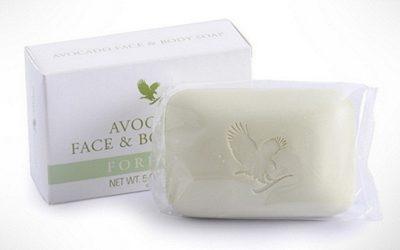 Avocado Face and Body Soap México