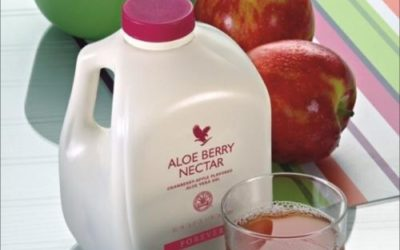 Forever Aloe Berry Nectar México