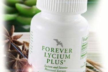 Forever Lycium Plus México