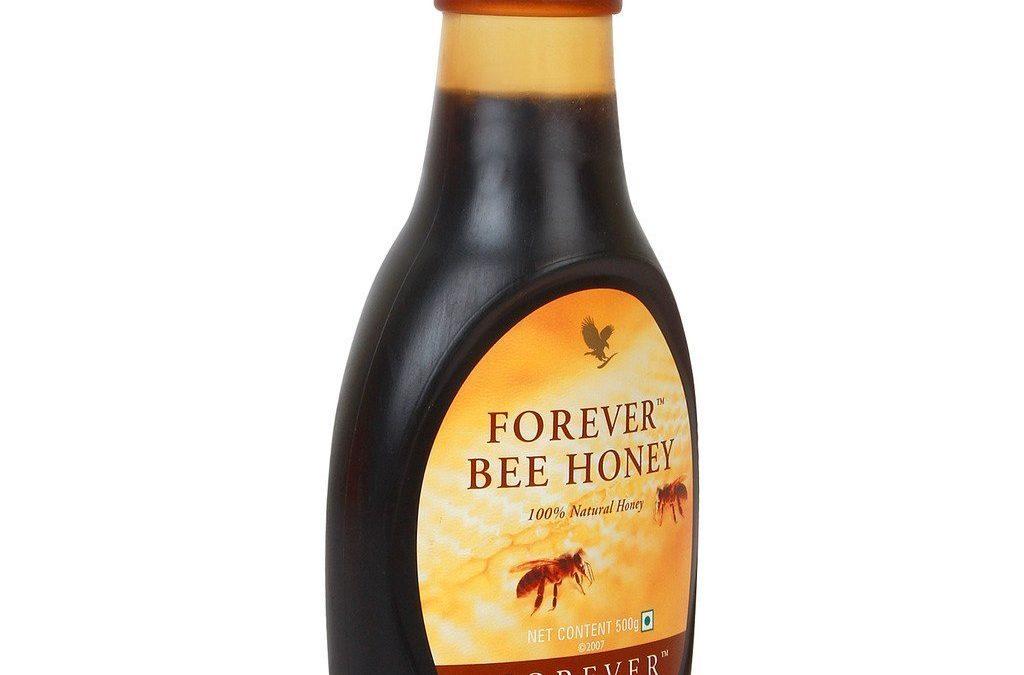 Forever Bee Honey México