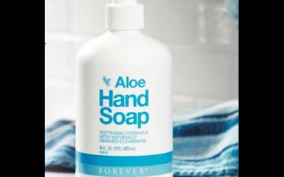 Aloe Hand Soap México