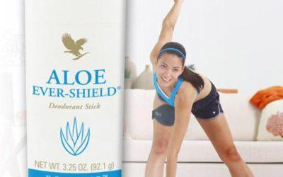 Aloe Ever Shield México