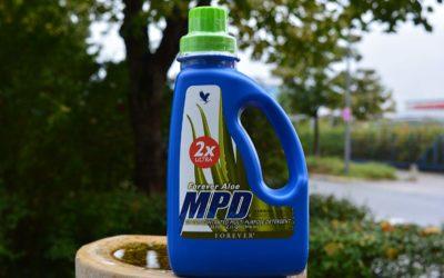 Forever Aloe MPD 2X Ultra México