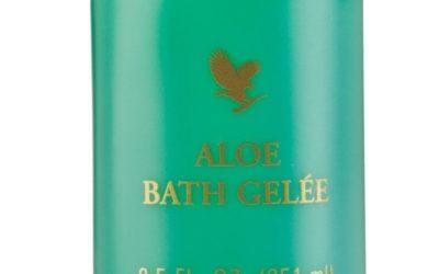 Aloe Bath Gelée México