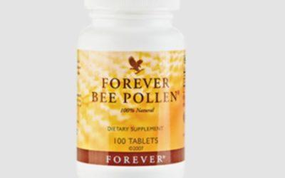Forever Bee Pollen México