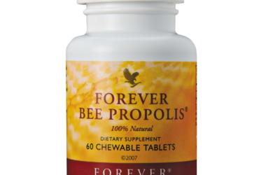 Forever Bee Propolis México