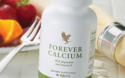 Forever Calcium México